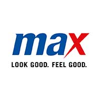 MAX store at kumar pacific